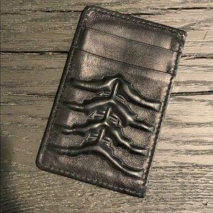 Still available! Alexander McQueen mens wallet